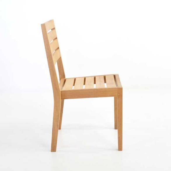 fiesta side dining chair side
