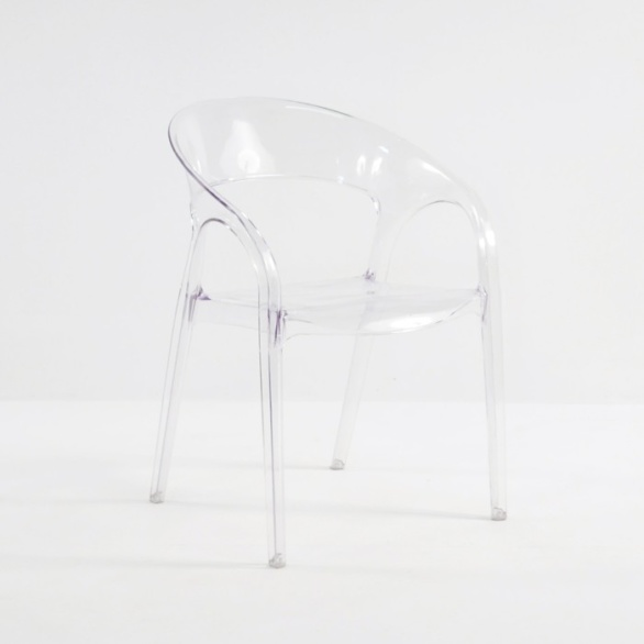 Tub Chair (Polycarbonate) -0