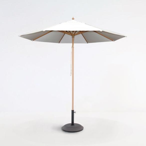 Sunbrella Umbrella Canvas-0