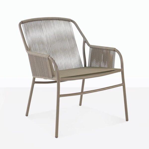 Phileep Relaxing Chair Angle