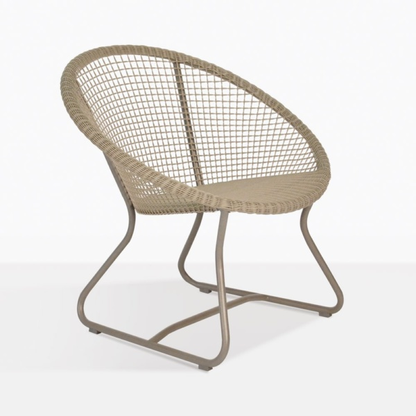 Pietro Woven Relaxing Chair