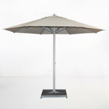 Jamaica Patio Umbrella (Taupe)-0