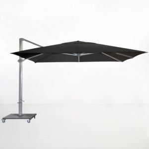 cantilever umbrella black