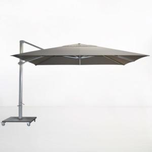 kingston 13ft cantilever umbrella taupe
