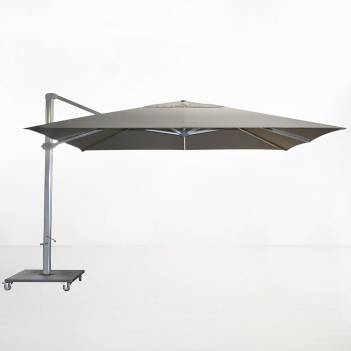 Kingston 13ft Cantilever Umbrella (Taupe)-0