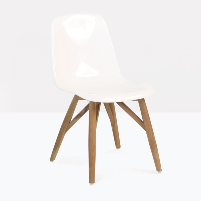Bistro Modern Dining Chair-0