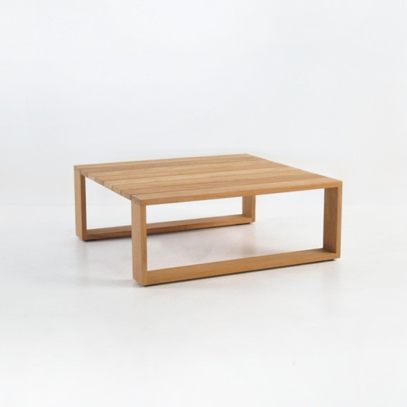 Kuba Teak Outdoor Coffee Table-0