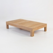 Cabo Teak Coffee Table-0