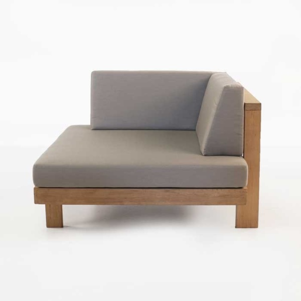 outdoor sofa sectional corner chair