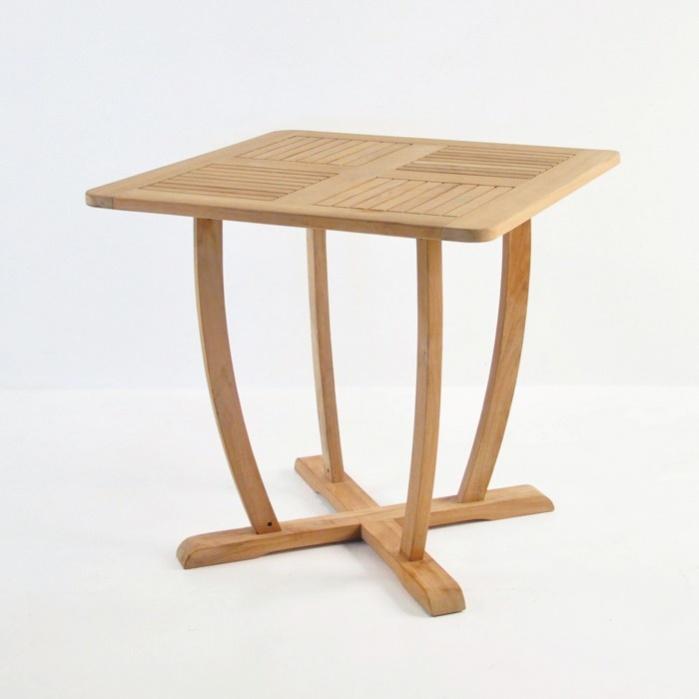 Cayman Teak Outdoor Dining Table-0