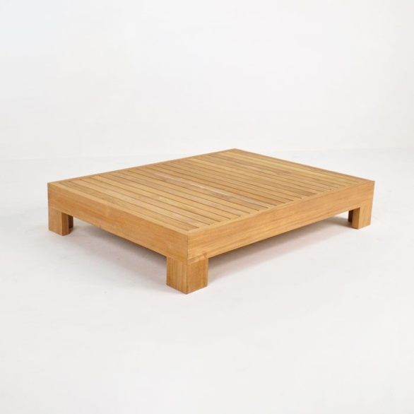 Coast Teak Coffee Table-0