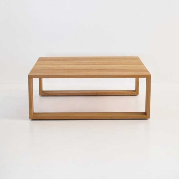 kuba teak coffee table 1