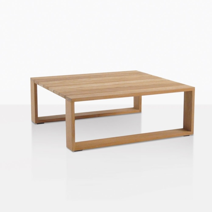 Kuba Premium Teak Coffee Table