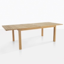 Monaco Long Teak Dining Table