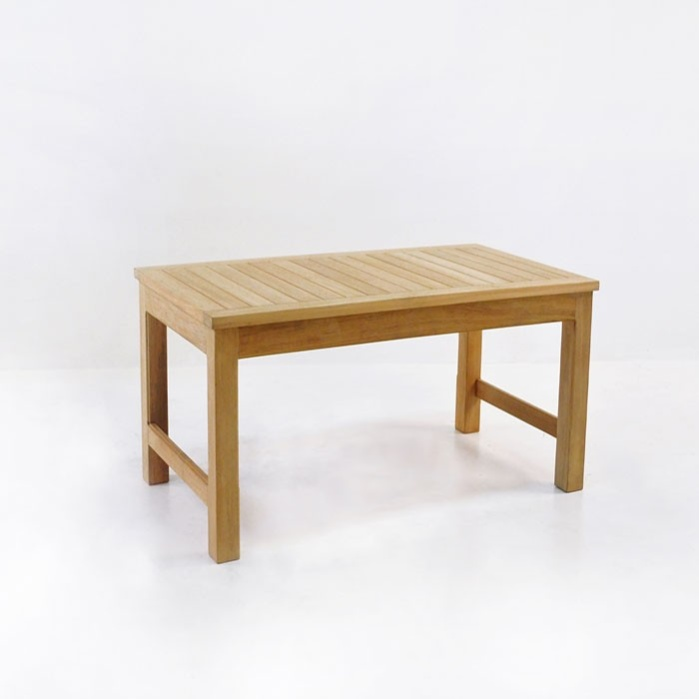 Monterey Teak Coffee Table 0