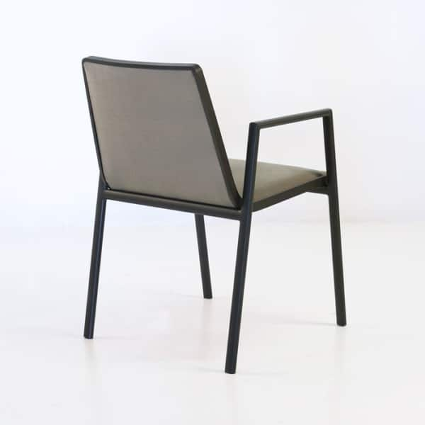 dining chair backside
