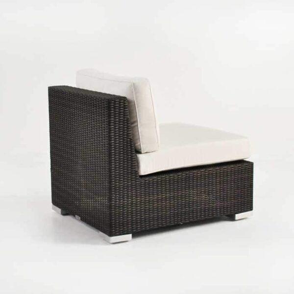 paulo java center chair back