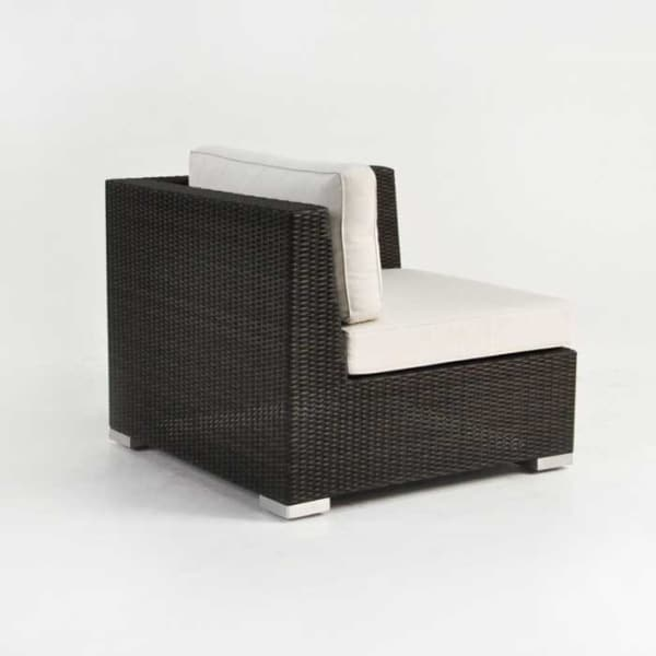 paulo java left arm chair side back