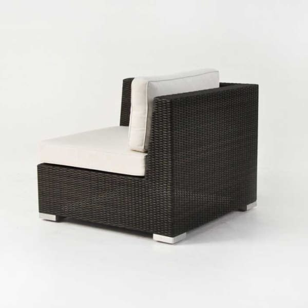 paulo java right arm chair back side