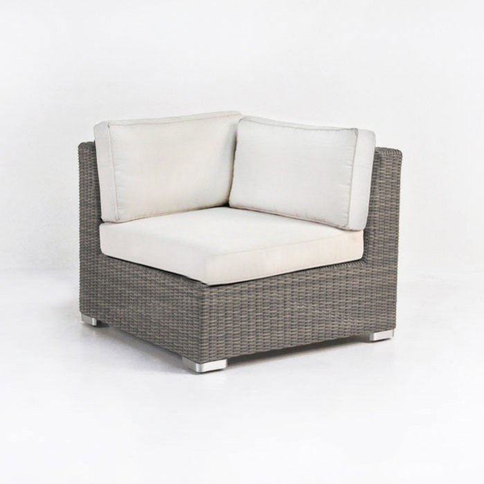 Paulo Outdoor Wicker Sectional Corner (Kubu)-0