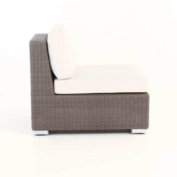 outdoor wicker relaxing chair