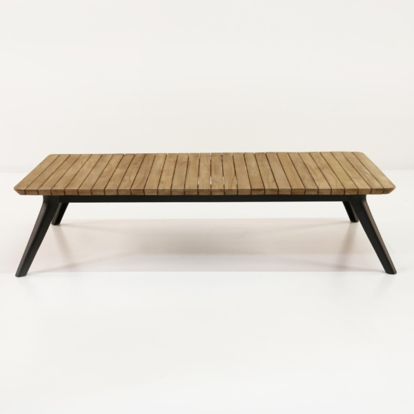 coffee side table reclaimed teak