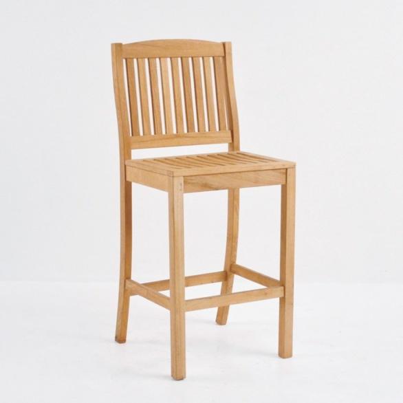 ... Verona Side Bar Chair ...