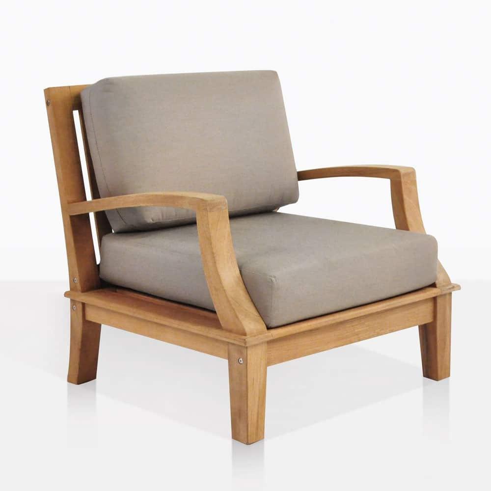 Westminster Teak Club Chair
