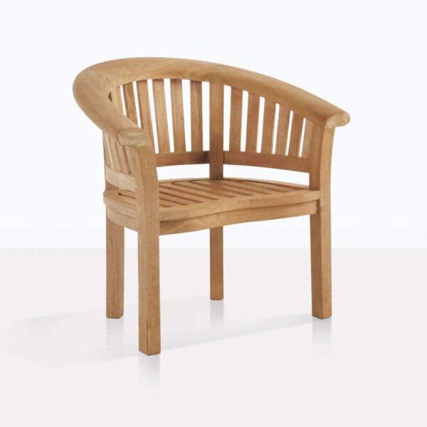 Monet Classic Teak Garden Chair
