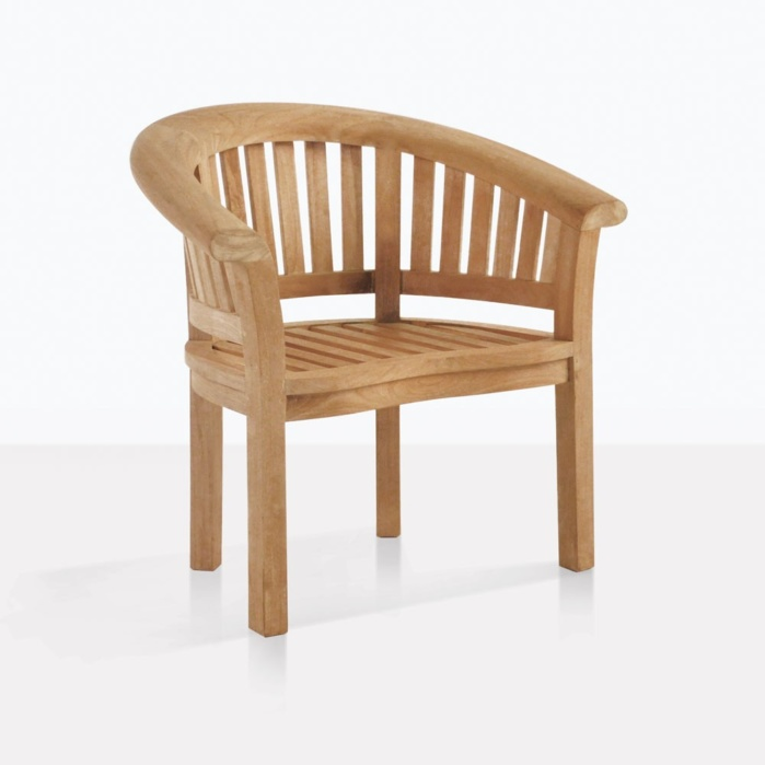 Monet Teak Relaxing Chair