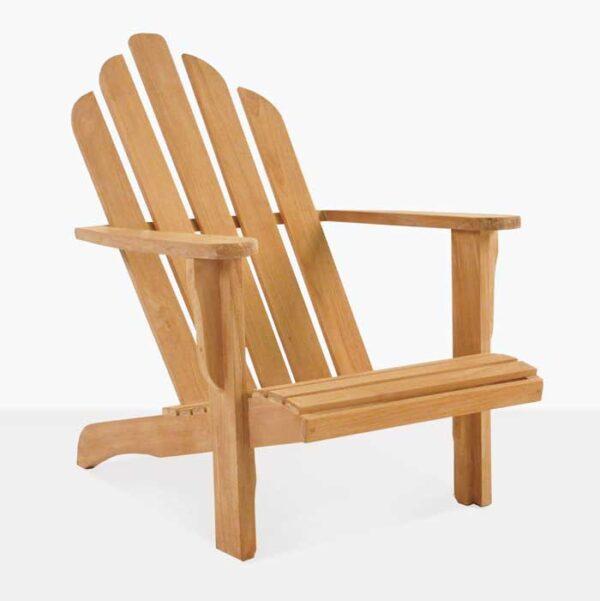 Adirondack Teak Chair