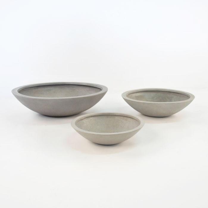 Raw Concrete Bowls-0