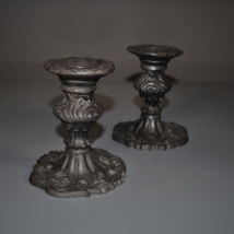 Florence Candlestick-0