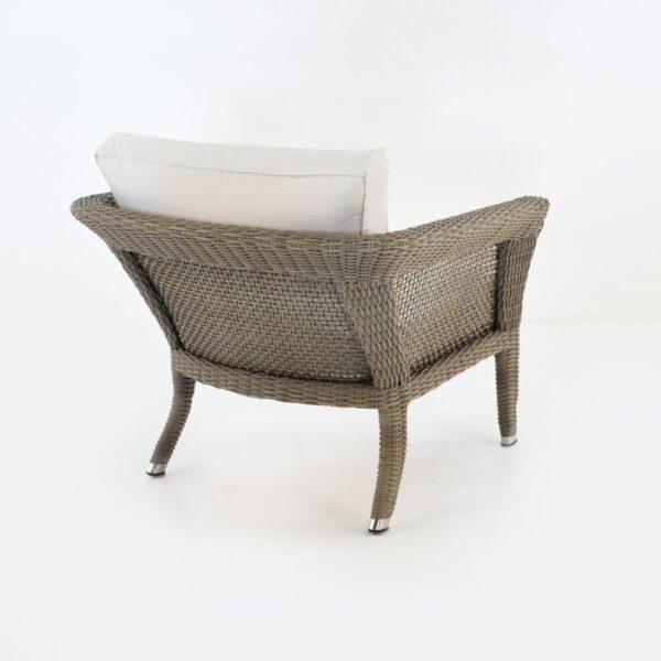 high end wicker chair