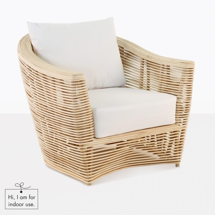 Global Indoor Chair (Rattan)-0