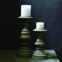 Gothic Candlestick-0