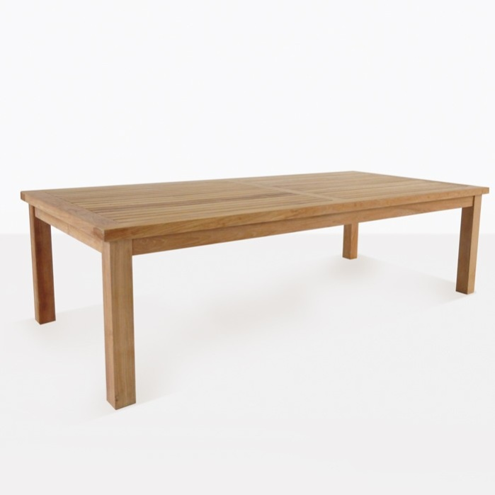 teak outdoor dining table Hampton Teak Outdoor Dining Table | Dining Tables | Teak Warehouse teak outdoor dining table