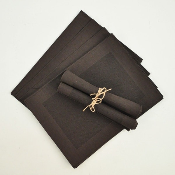 outdoor batyline placemat sets java