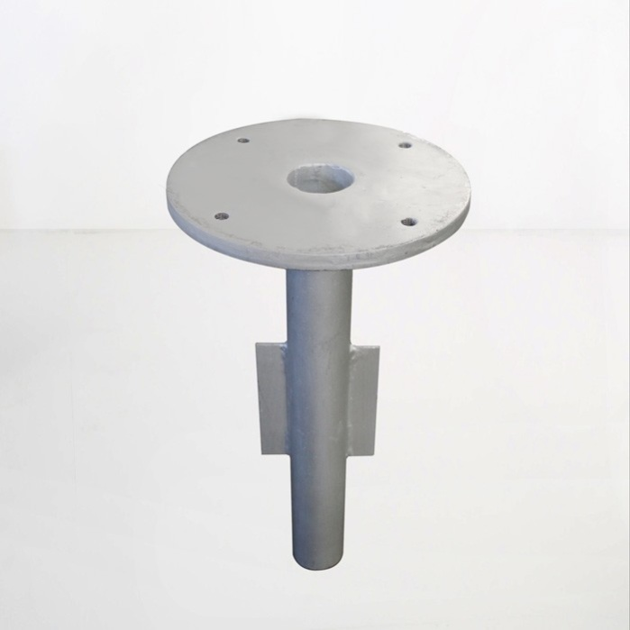 Kingston In-Ground Umbrella Base-0