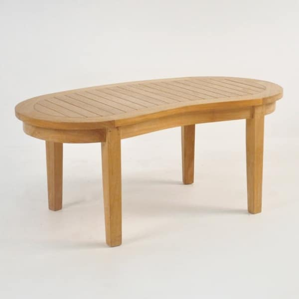 Monet A-Grade Teak Outdoor Coffee Table-0