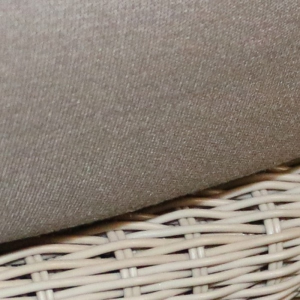 Natalie Outdoor Relaxing Lounge Chair (Taupe)-5124