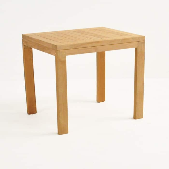 Teak Nesting Tables Large Patio Furniture Teak Warehouse