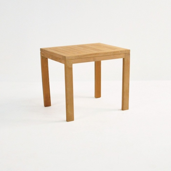 Teak Nesting Tables (Small)-0