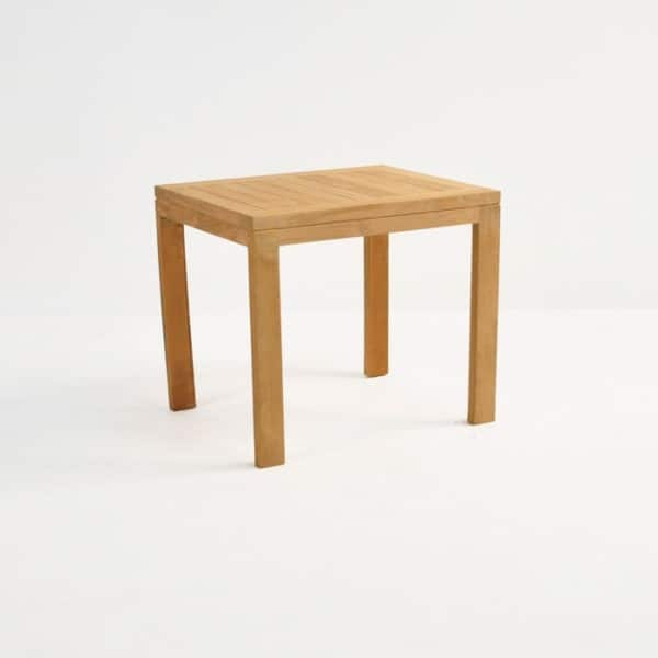 Teak Nesting Tables (Small)-0