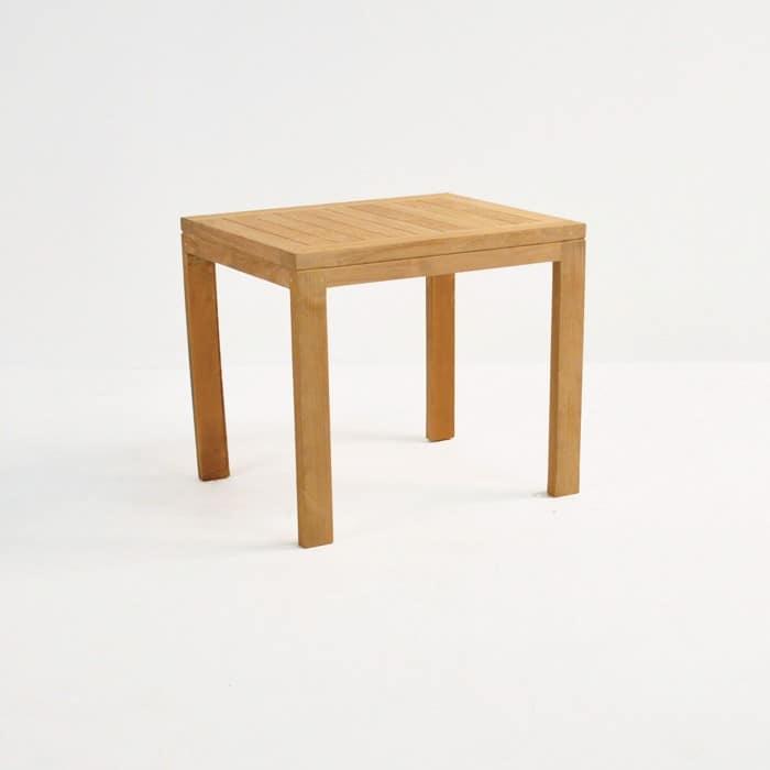 Teak Nesting Tables By Severin Hansen For Haslev Mobelfabrik Denmark
