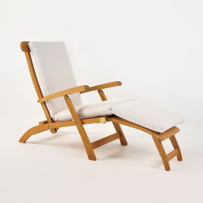 Teak Chair normal teak steamer chair|sun loungers | teak warehouse