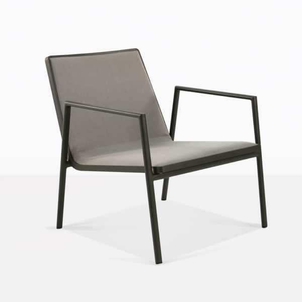 Panama Aluminum Lounge Chair