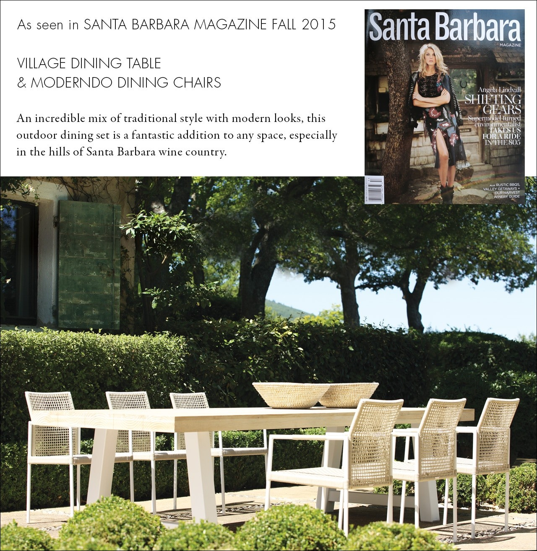 santa barbara magazine