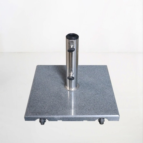 Sienna Granite Umbrella Base-0