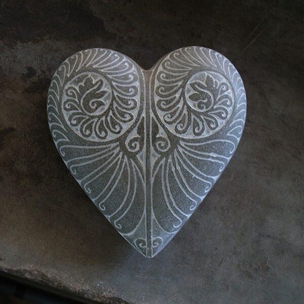 Swirl Heart-0